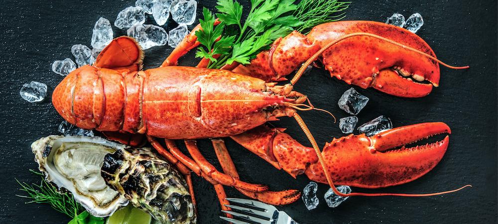 Taratata Bistrot - Boston Lobster