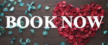 Valentine's at Taratata - Book Now